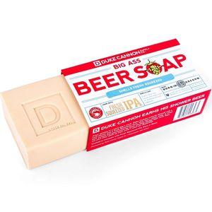 Duke Cannon Big Ass Beer Soap Ipa