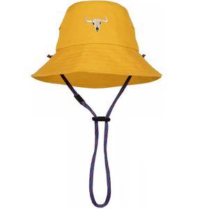 Buff Junior Booney Hat - Goran Ochre