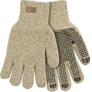 Kinco Alyeska Ragg Wool Lined Glove - Tan