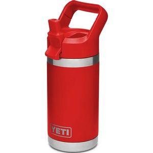 Yeti Rambler Jr 12oz Bottle - Canyon Red
