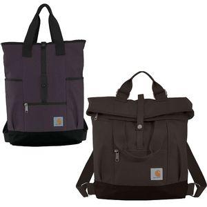 Carhartt Women's  Backpack Hybrid - Black