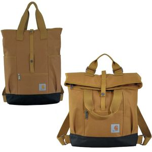Carhartt Women's  Backpack Hybrid - Carhartt Brown