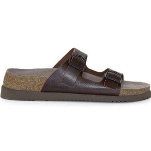 Mephisto Women's Helda Plus Sandals - Brown