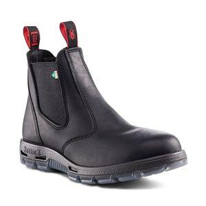 RedBack Unisex Bobcat CSA Boots - Black