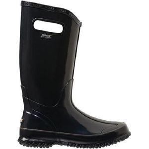 BOGS Women's Rain Boot- Solid Black