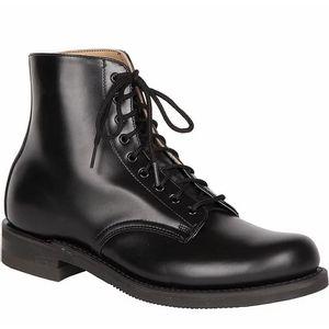 Canada West 13205 Men's - Black Service Bootsk