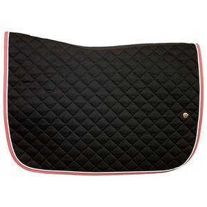Ogilvy Jumper BabyPad  -Black/white/salmon