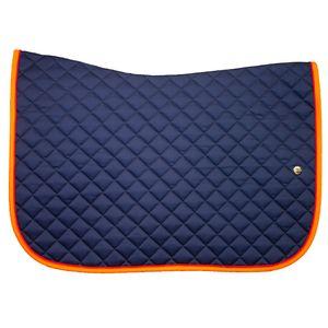 Ogilvy Jumper BabyPad  -Navy/red/orange