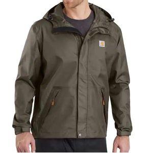 Carhartt Men's Dry Harbor Jacket - Tarmac