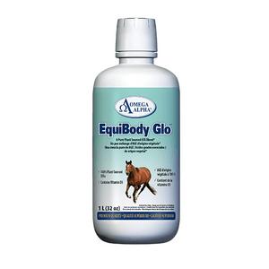 Omega Alpha Equibody Glo