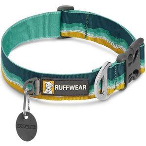 Ruffwear Crag Reflective Collar - Seafoam