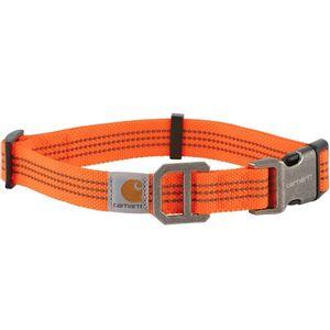Carhartt Tradesman Dog Collar - Hunter Orange