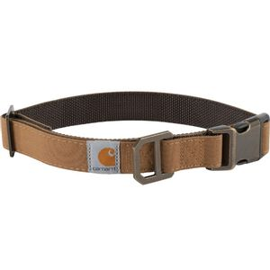 Carhartt Journeyman Collar - Carhartt Brown