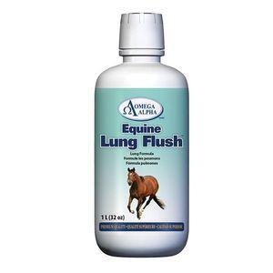 Omega Alpha Lung Flush
