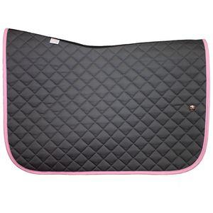 Ogilvy Jumper Babypad -Grey/Baby Pink