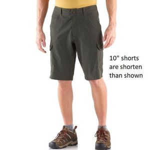 "Kuhl Men's Renegade 10"" Shorts - Dark Forest"