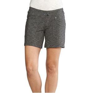 "Kuhl Women's Mova 6"" Shorts - Dark Heather"