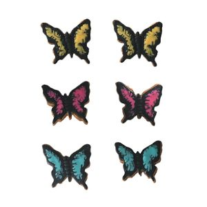 Myponypantry Butterflies