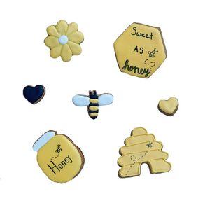 Myponypantry Sweet As Honey