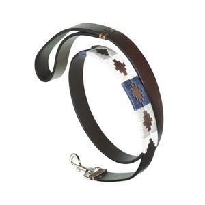 Pampeano Polo Dog Leash- Roca