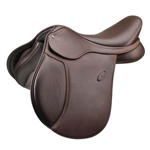 Arena All Purpose Saddle - Brown