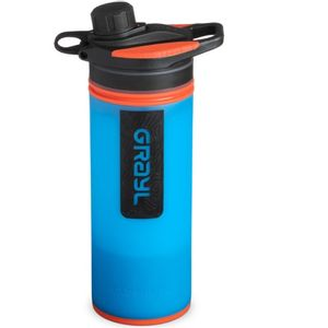 Grayl Geopress Water Purifier-Bali Blue