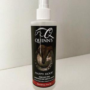 Quinn's Happy Hoof Spray