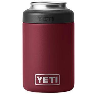 Yeti Rambler Colster 2.0 - Harvest Red