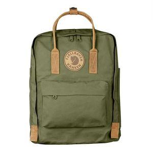 Fjallraven Kanken No. 2 Backpack - Green