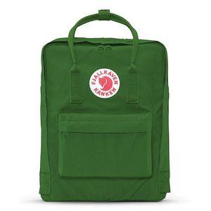 Fjallraven Kanken Backpack - Leaf Green