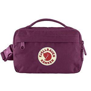 Fjallraven Kanken Hip Pack - Royal Purple