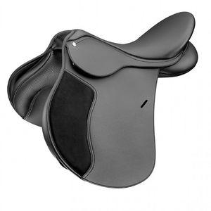 Wintec 250 All-Purpose Saddle - Black