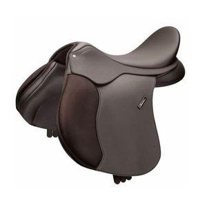 Wintec 500 A/p Saddle - Brown