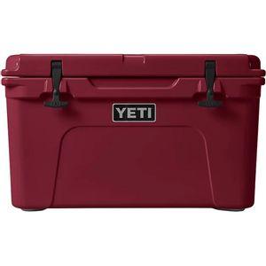 Yeti Tundra 45 Hard Cooler - Harvest Red
