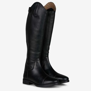 Horze Rover Dressage Tall Boots - Black