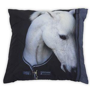 Horseware Decorative Cushion - Grey Horse