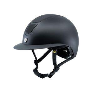 Tipperary Devon MIPS Wide Brim Helmet - Black