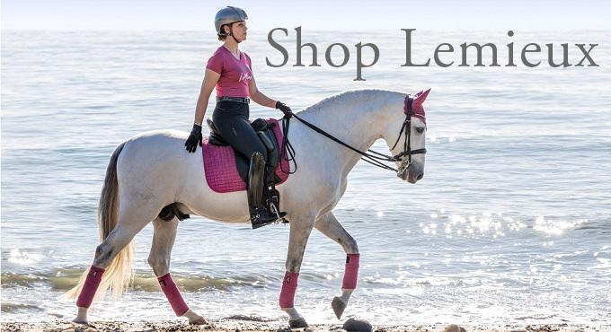 Shop Lemieux